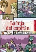 LA HIJA DEL CAPITÁN. NOVELA + COMIC
