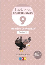 9-4ED LECTURAS COMPRENSIVAS.