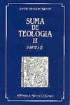 SUMA DE TEOLOGÍA. II: PARTE I-II.