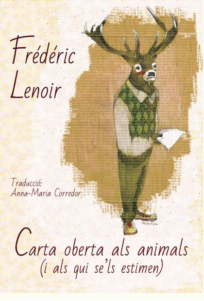 CARTA OBERTA ALS ANIMALS