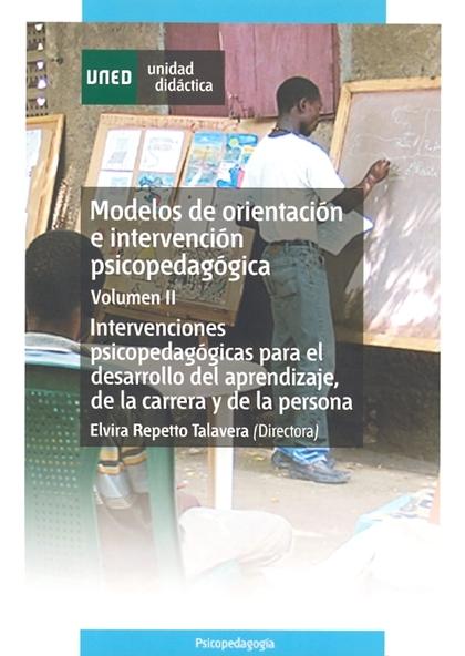 INTERVENCIONES PSICOPEDAGÓGICAS PARA EL DESARROLLO DEL APRENDIZAJE, DE
