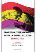 CONGRESO INTERNACIONAL SOBRE LA BATALLA DE L´EBRO. COMUNICACIONES VOL. 2.