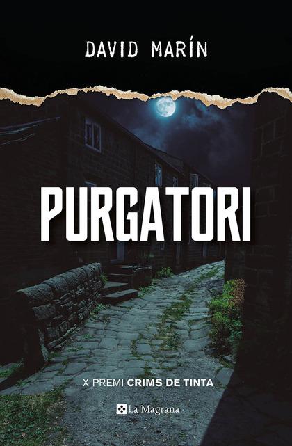 PURGATORI (PREMI CRIMS DE TINTA 2019).