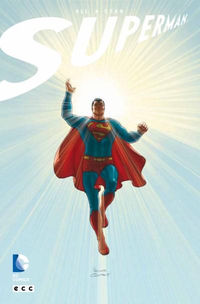 ALL STAR SUPERMAN.