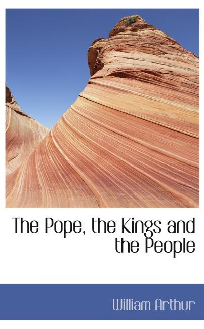The Pope, the Kings and the People