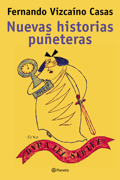 NUEVAS HISTORIAS PUÑETERAS
