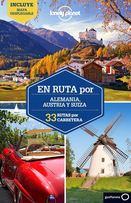 EN RUTA POR ALEMANIA, AUSTRIA Y SUIZA 1.