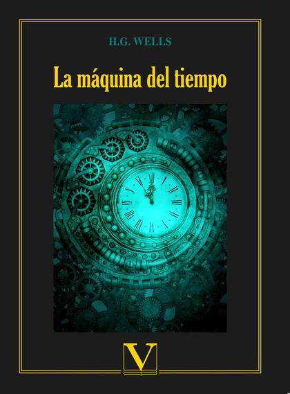 LA MÁQUINA DEL TIEMPO.