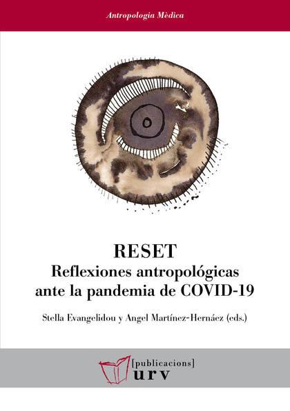 RESET                                                                           REFLEXIONES ANT