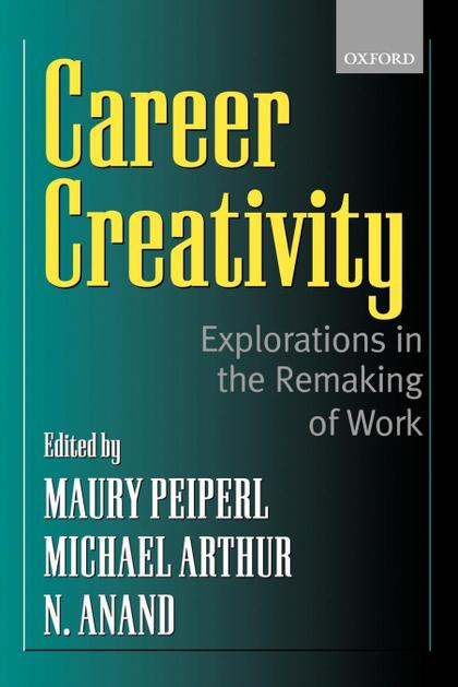 CAREER CREATIVITY