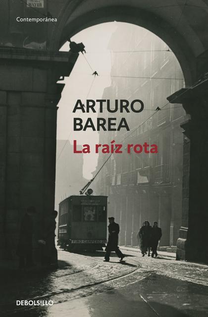LA RAÍZ ROTA.