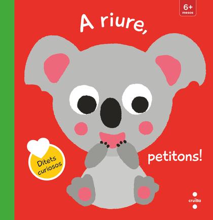 A RIURE, PETITONS!.