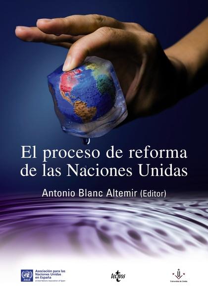 EL PROCESO DE REFORMA DE LAS NACIONES UNIDAS                                    LA DIMENSION IN