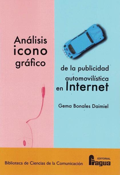 ANÁLISIS ICONOGRÁFICO DE LA PUBLICIDAD AUTOMOVILÍSTICA EN INTERNET..