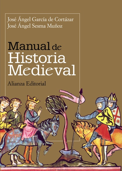 MANUAL DE HISTORIA MEDIEVAL