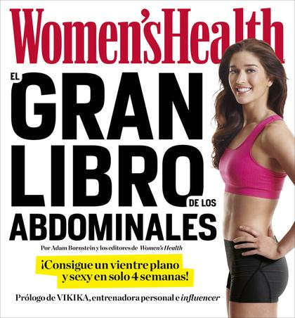 EL GRAN LIBRO DE ABDOMINALES