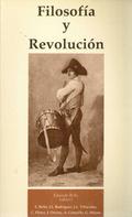 FILOSOFÍA Y REVOLUCIÓN : ESTUDIOS SOBRE LA REVOLUCIÓN FRANCESA Y SU RECEPCIÓN FILOSÓFICA