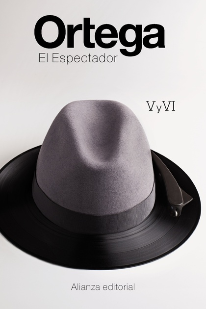 EL ESPECTADOR V Y VI.