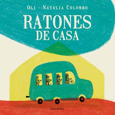 RATONES DE CASA.