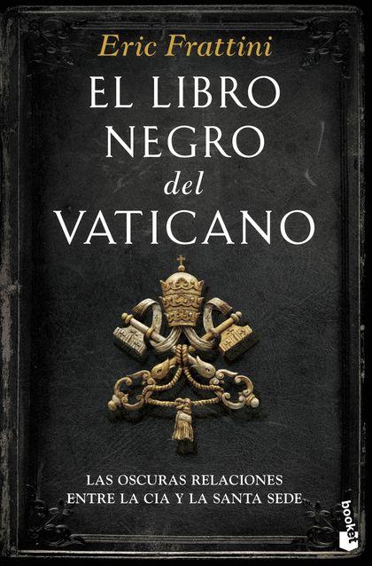 EL LIBRO NEGRO DEL VATICANO.