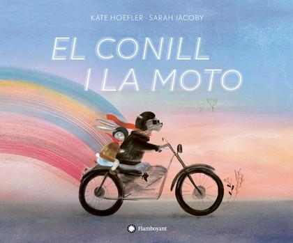 EL CONILL I LA MOTO.