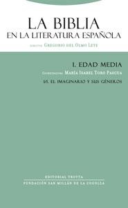 LA BIBLIA EN LA LITERATURA ESPAÑOLA I.