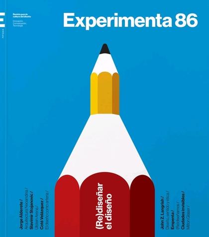 EXPERIMENTA 86.