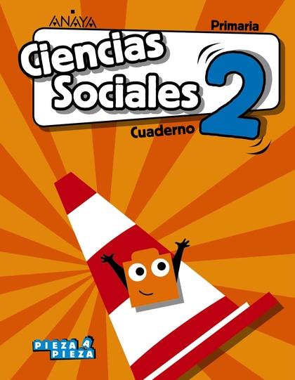 CIENCIAS SOCIALES 2. CUADERNO..