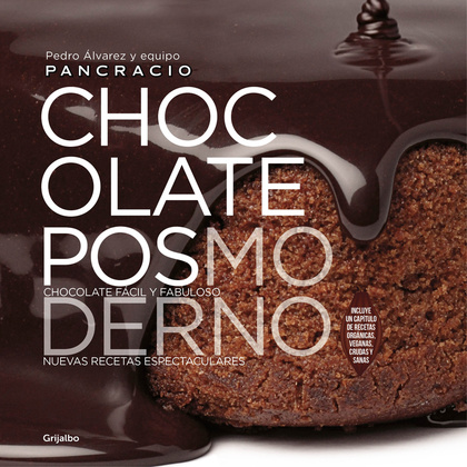 CHOCOLATE POSMODERNO