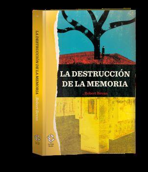 LA DESTRUCCION DE LA MEMORIA.