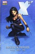 X-23: INOCENCIA PERDIDA.