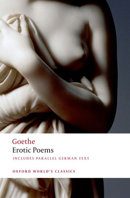 OXFORD WORLD´S CLASSICS: EROTIC POEMS