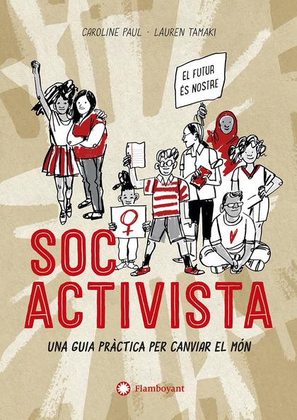 SOC ACTIVISTA.