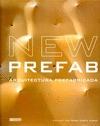 NEW PREFAB : ARQUITECTURA PREFABRICADA