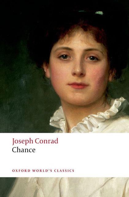OXFORD WORLD´S CLASSICS: CHANCE