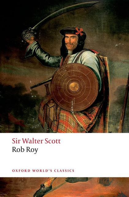 OXFORD WORLD´S CLASSICS: ROB ROY