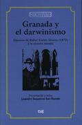 GRANADA Y EL DARWINISMO. DISCURSO DE RAFAEL GARCÍA ÁLVAREZ (1872) Y LA CENSURA SINODAL.
