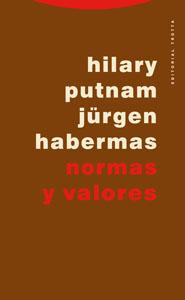 NORMAS Y VALORES.