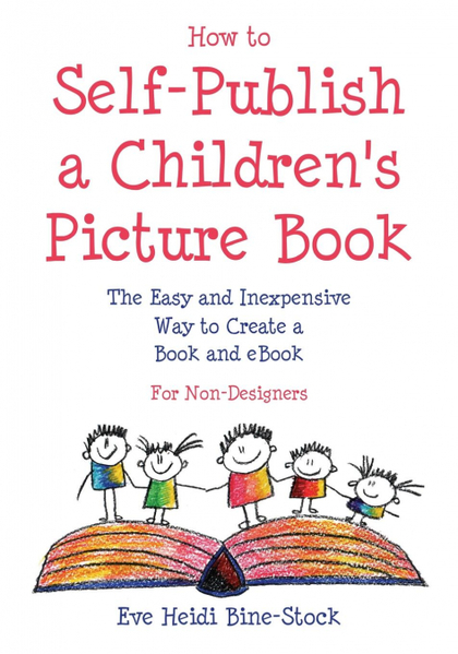 HOW TO SELF-PUBLISH A CHILDREN´S PICTURE BOOK