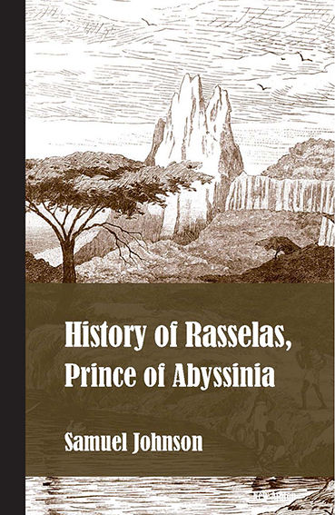 HISTORY OF RASSELAS, PRINCE OF ABYSSINIA