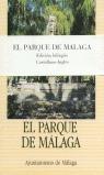 PARQUE DE MALAGA