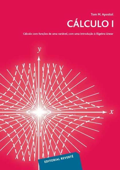 CALCULUS (VOLUMEN 1 PORTUGUES).