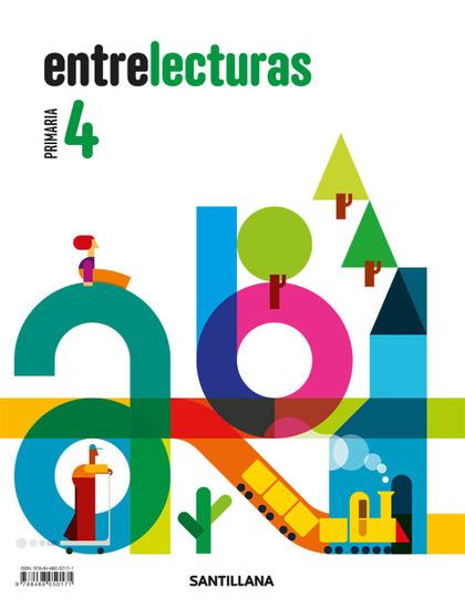 4PRI LECTURAS ENTRELECTURAS CAST ED19.