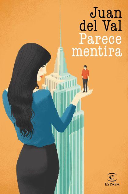 PARECE MENTIRA.