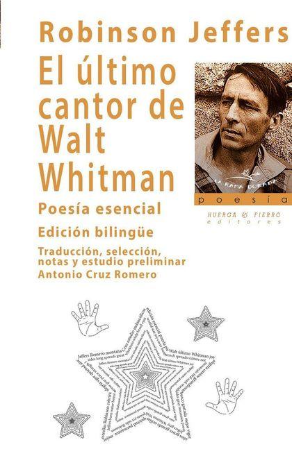 EL ÚLTIMO CANTOR DE WALT WHITMAN