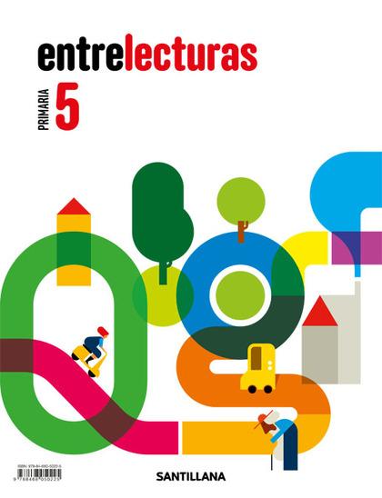 5PRI LECTURAS ENTRELECTURAS CAST ED19.