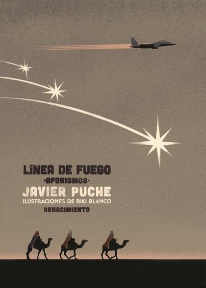 LÍNEA DE FUEGO. AFORISMOS