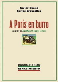 A PARÍS EN BURRO                                                                EL RECORD DEL M