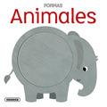 FORMAS ANIMALES