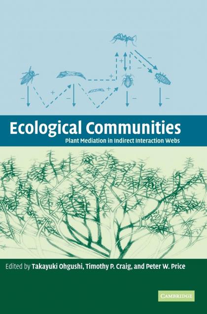 ECOLOGICAL COMMUNITIES
